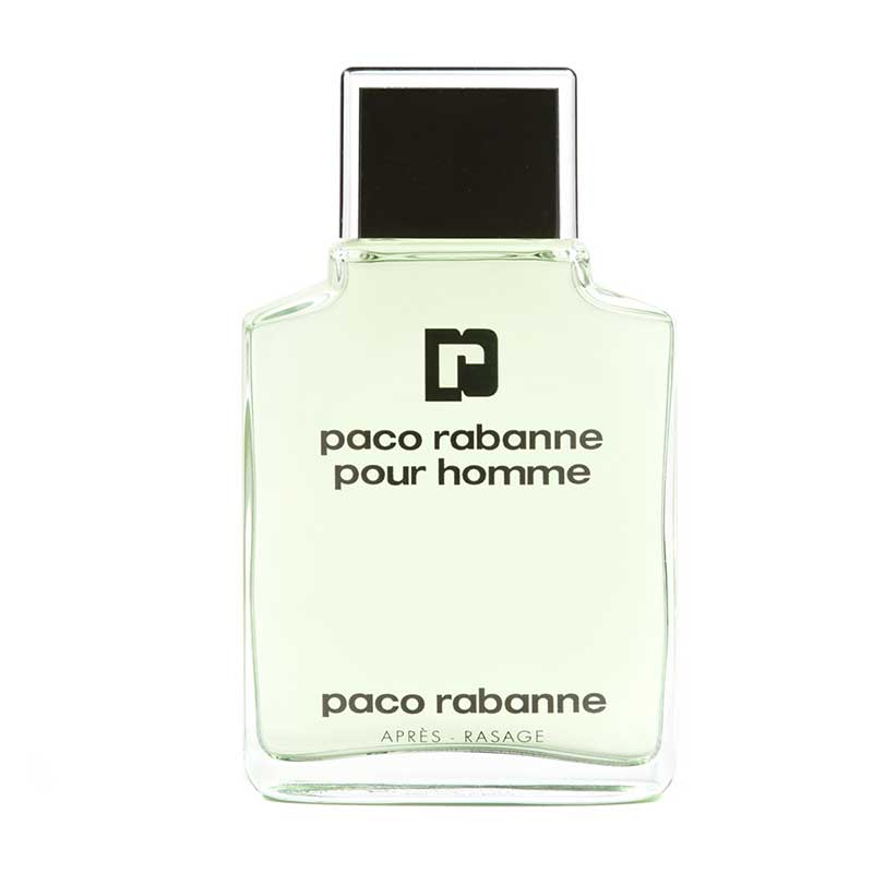 PACO RABANNE AFTERSHAVE for men